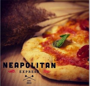 Neapolitan Pizza opened an eat-in location on 111th Street btwn 2nd and 3rd Ave